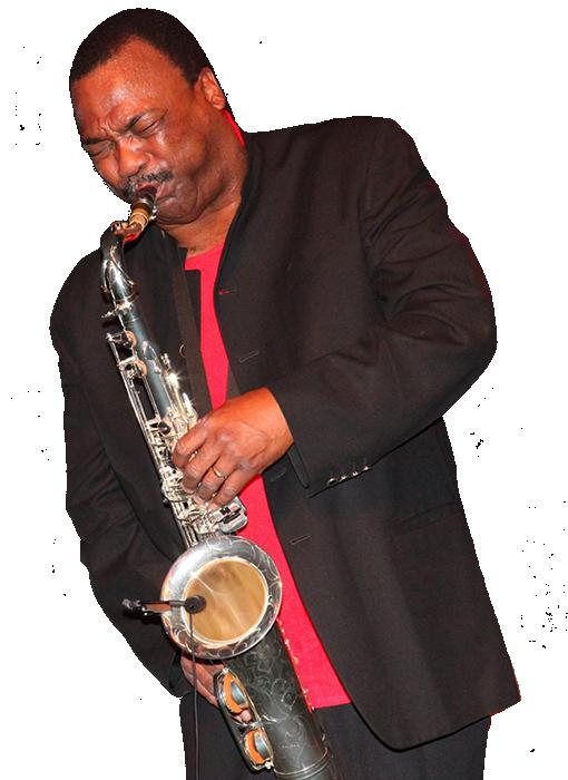 Ronnie Laws | Suite Jazz Series Atlanta