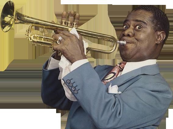 Louis Armstrong | Atlanta Live Jazz Music