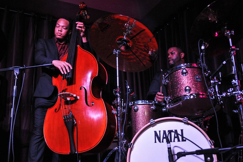 Jazz at the Suite Jazz Series | Atlanta Live Music Venue
